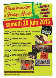affiche Boulay