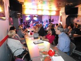2015 Concert Gathering Crowd Beaujolais -10-